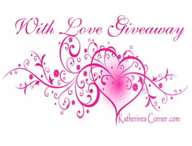 with love giveaway katherines corner