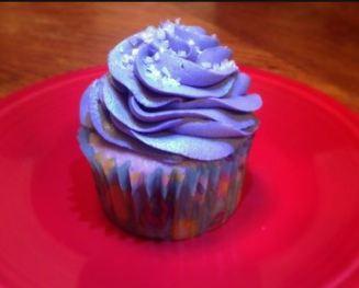 grape soda cupcakes