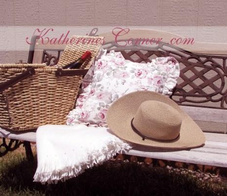 summer bench 1 katherines corner