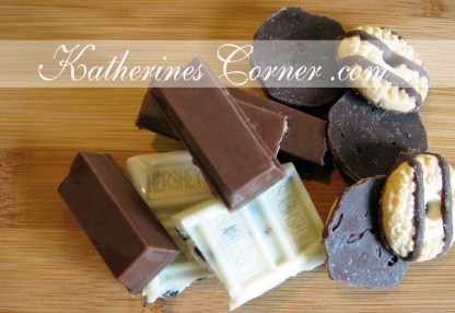 chocolate snacks