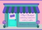 shop spotlight image Katherines corner