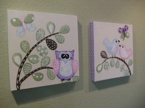 custom canvases