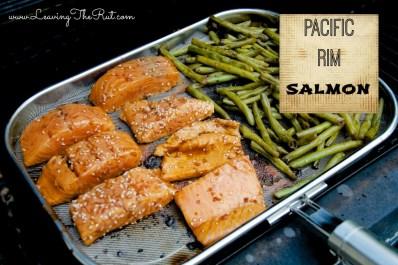 salmon ecipe