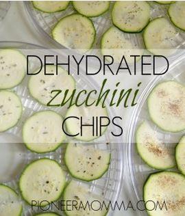 zucchinni chips