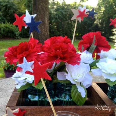 diy star decorations