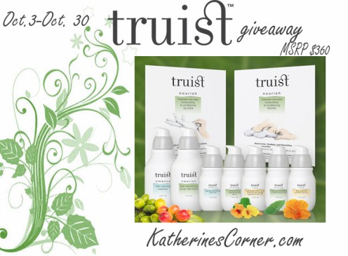 truist giveaway