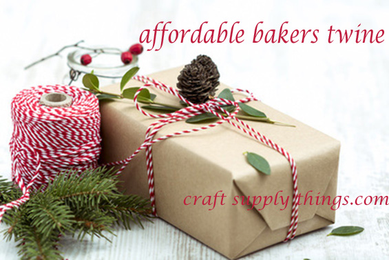 affordable bakers twine