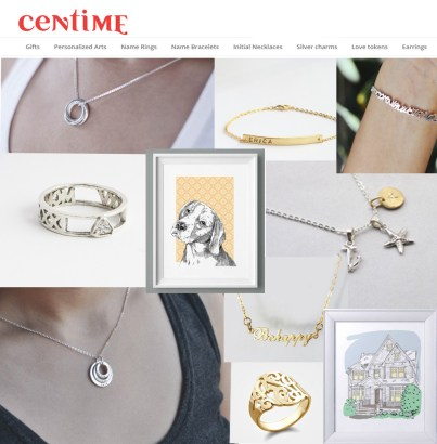centime gifts coupon code