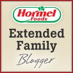 hormel foods blogger