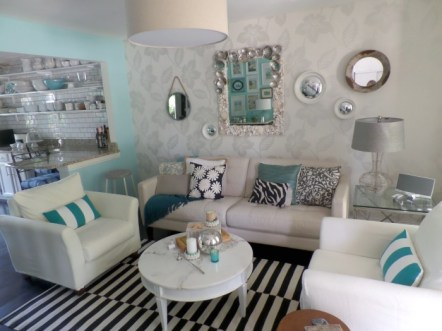 how to make throw pillows with remnants