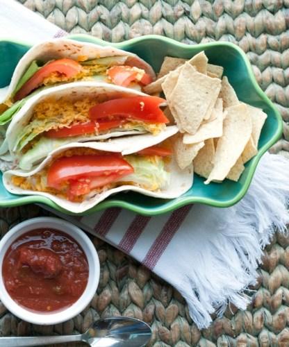 Creamychicken Salad: Make It Monday Week Forty Eight