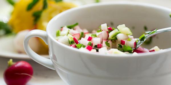 Cucumber-Radish-Salad-Recipe