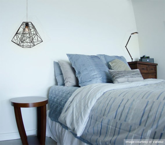 decorating with chandelier