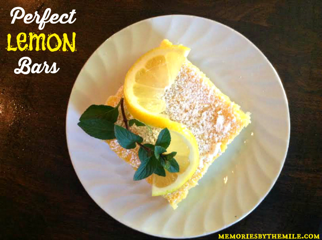 -Perfect-Lemon-Bars