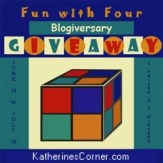 fun with four giveaway