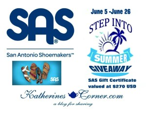 step into summer giveaway katherines corner