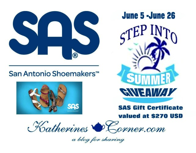 step into summer giveaway katherines corner