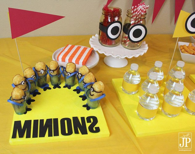minnions party