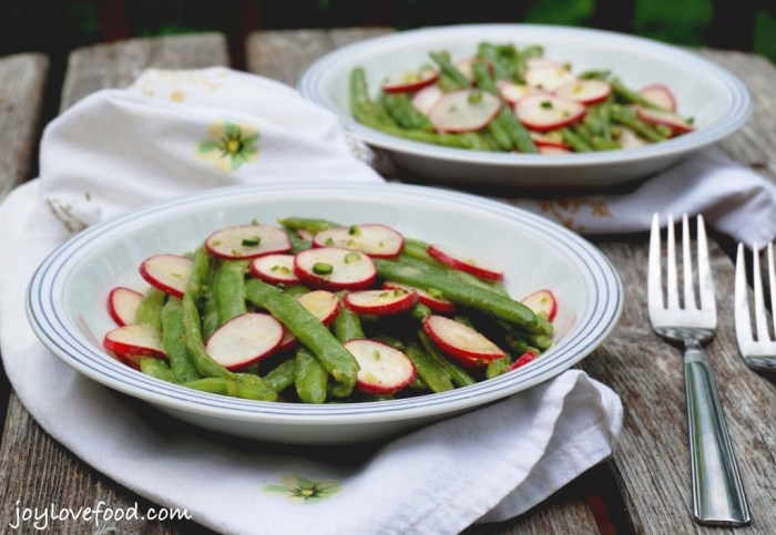 Green-Bean-and-Radish-Salad-with-Garlic-Scape-Mustard-Vinaigrette