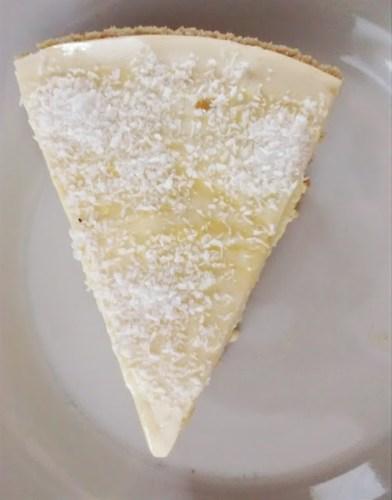 creamcicle pie