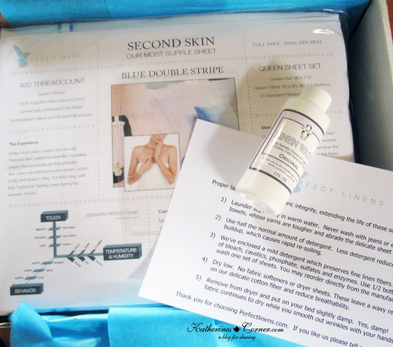 perfect lines second skin sheet giveaway