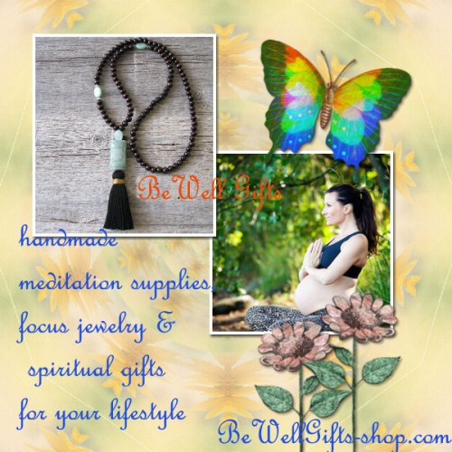 focus jewelry for sacred pregnancy