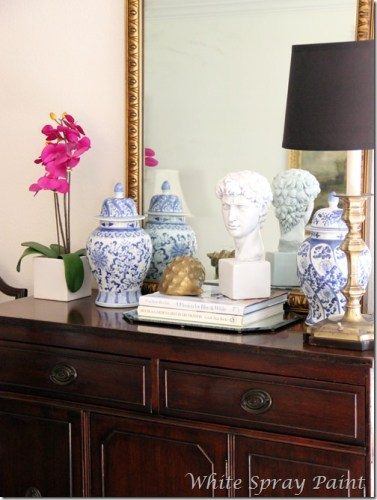some favorite home decor accessories