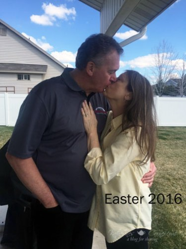 easter smooch 2 2016