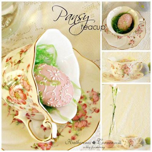 grace teacups