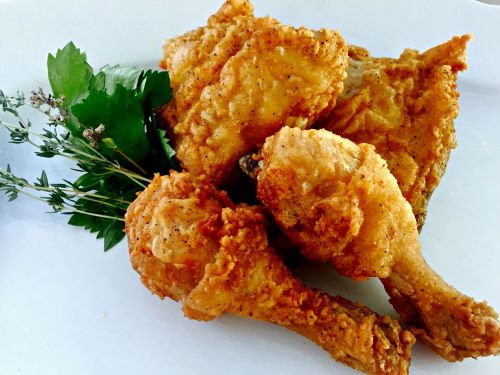 picnic recipe fried chicken