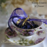 Magazine Challenge and Thursday Favorite Things blog hop link party
