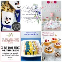 Going Live Thursday Favorite Things Blog Hop