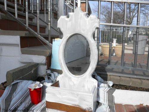 http://www.theboondocksblog.com/home/mirror-makeover-with-old-fashioned-milk-paint