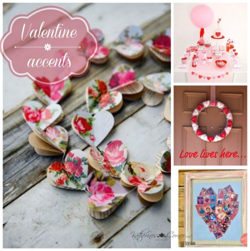 valentine accents