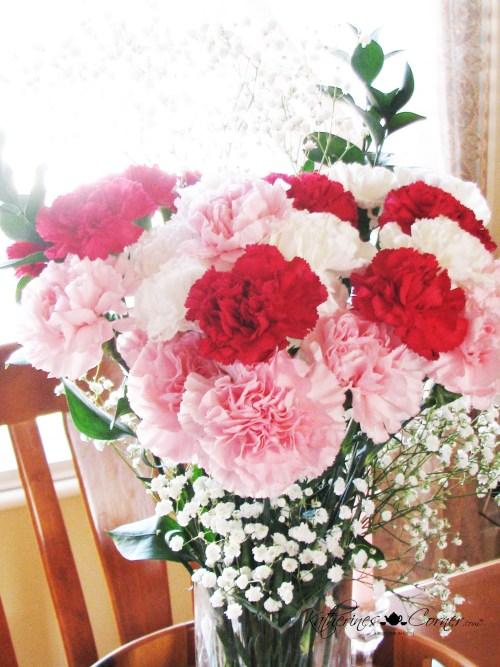 poor mans roses thursday favorite things blog hop