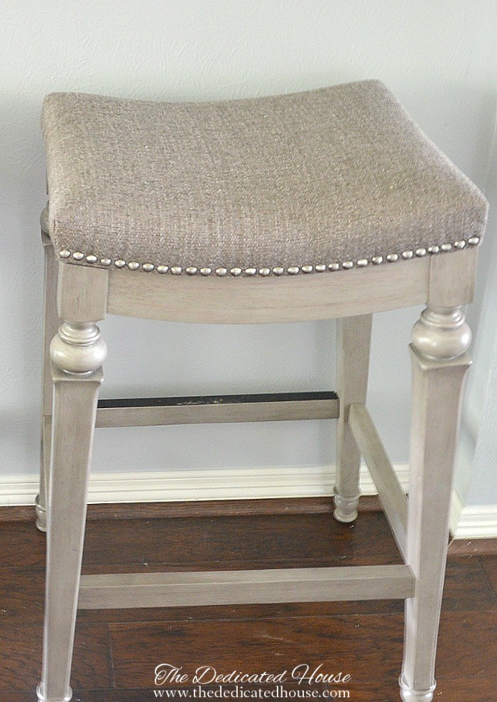 breakfast nook stools