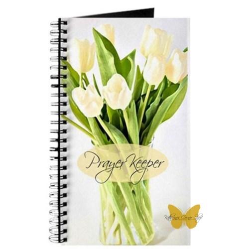 prayer keeper journal