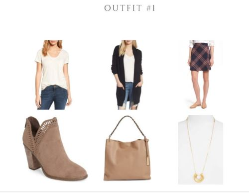 nordstroms sale look book