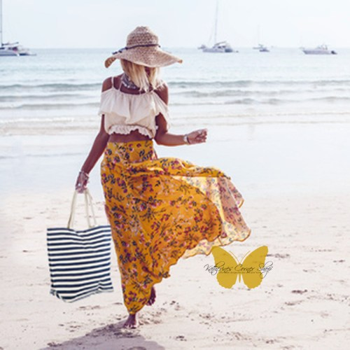 summers must have beach bag