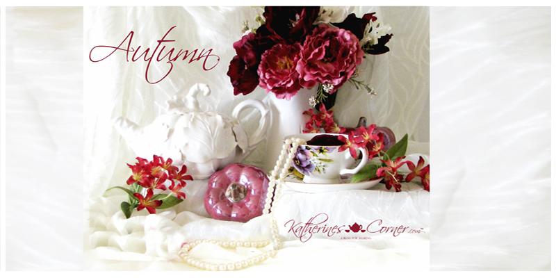 katherines corner popular blog for women