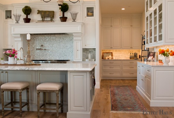 home tour butlers pantry