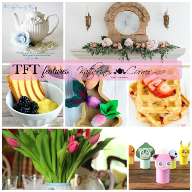 cozy tft blog party
