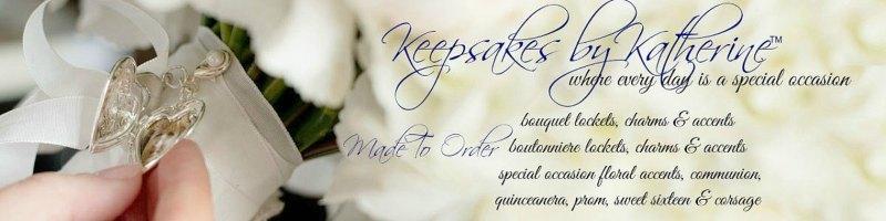 keepsakes by katherine is the best online wedding shop