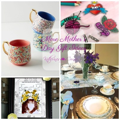More Moms Day Gifts Inspiration