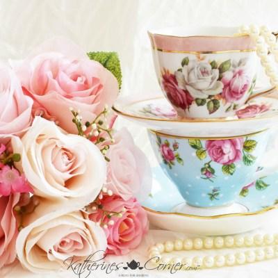 Tea and Roses Blog Tour Part 2