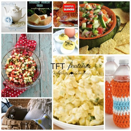 picnic and TFT party