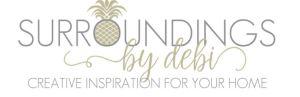 debi pineapple logo