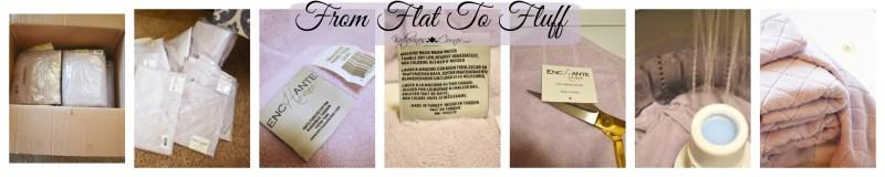 from flat to fluff turkish towel magic
