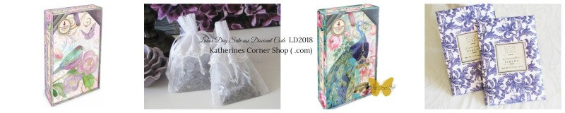 labor day sale sachets