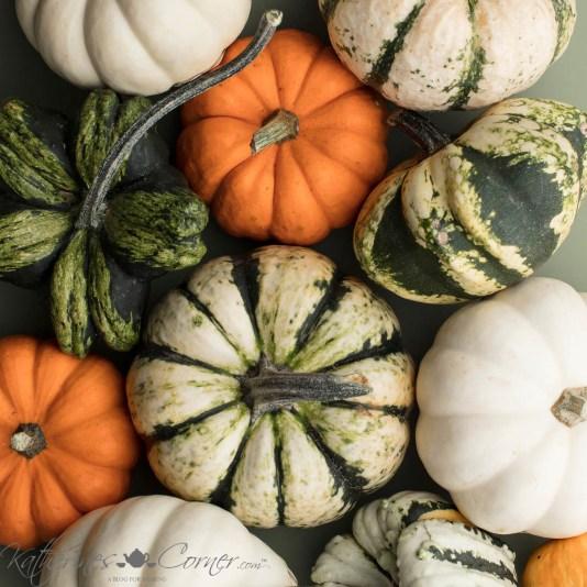 little pumpkins